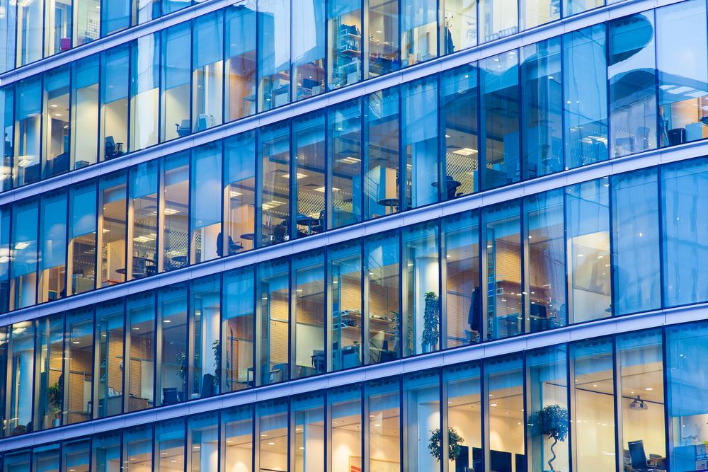 Új csúcsok felé halad az iroda piac