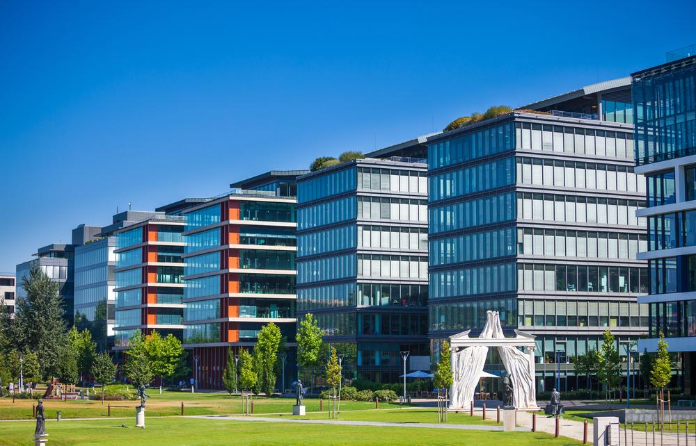 Mi a szerepe a Váci úti irodafolyosónak a magyar gazdaságban?