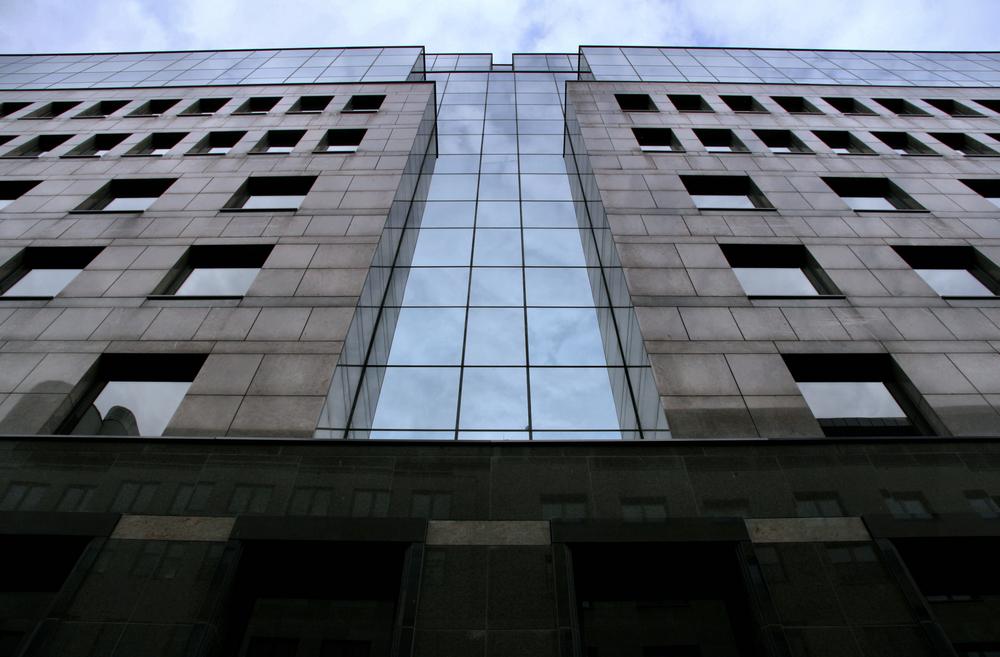 Legfrissebb fejlemények a Váci úti irodafolyosóról