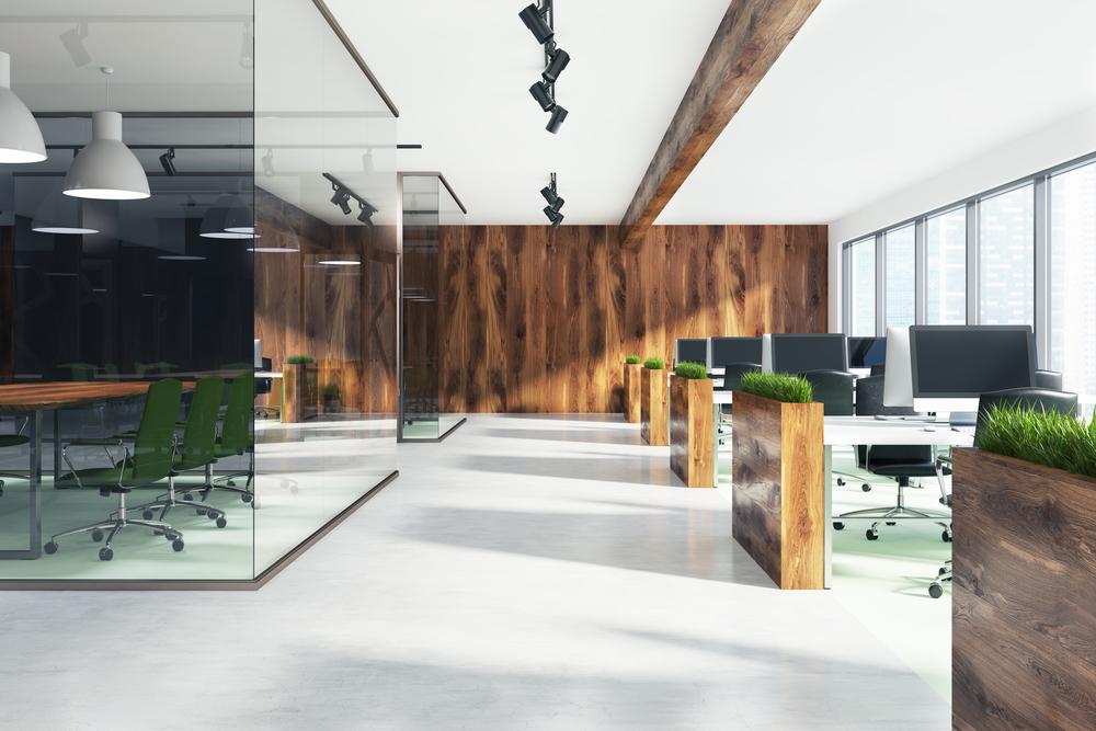 Milyen az ideális iroda?