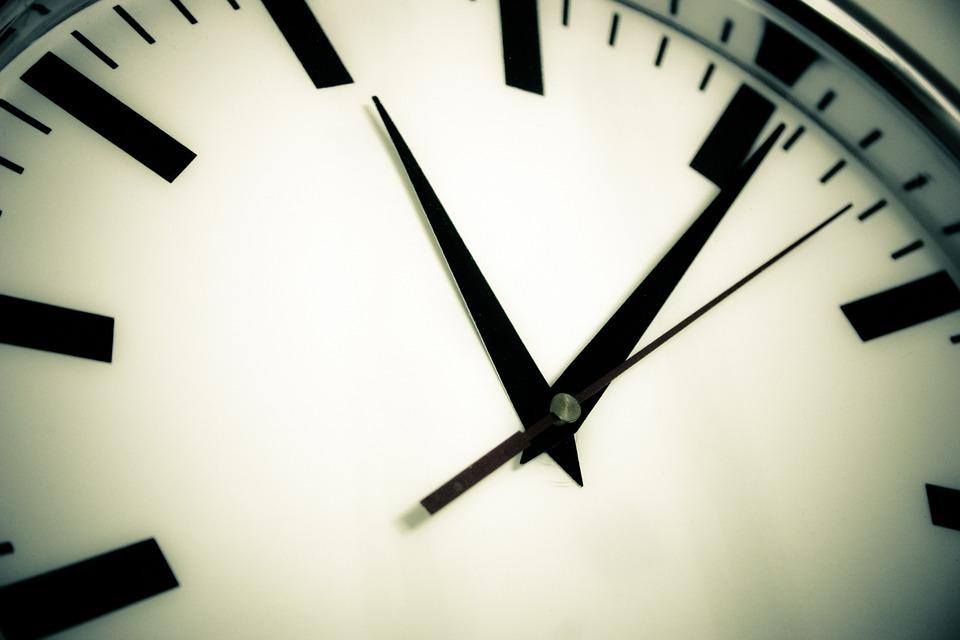 Időmenedzsment – Hogyan határozd meg, hogy mennyit is ér az időd? -2.rész