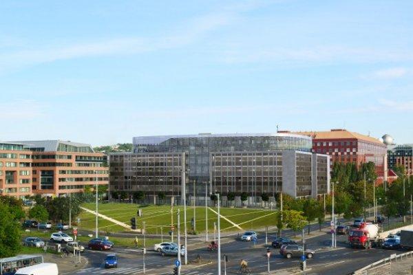 Új irodaház épül a Siemensnek Budapesten